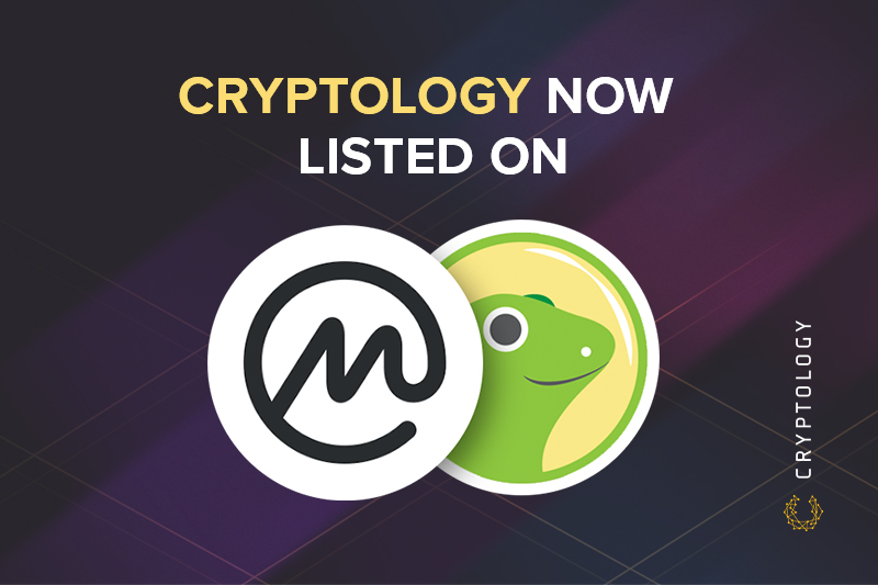 upcoming cryptocurrency exchange listings