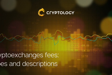 Cryptoexchanges fees