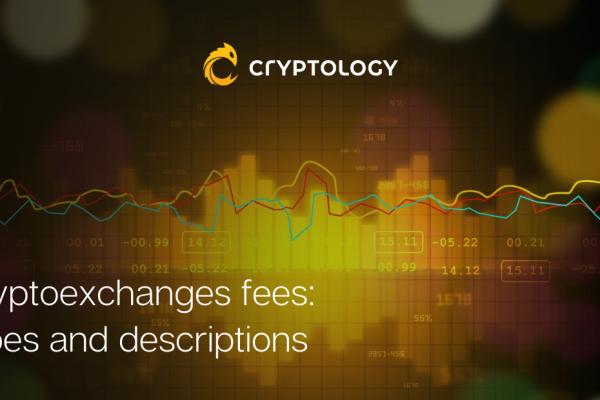 Cryptoexchanges fees