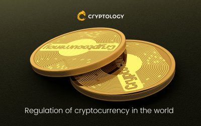 Crypto regulation in the world