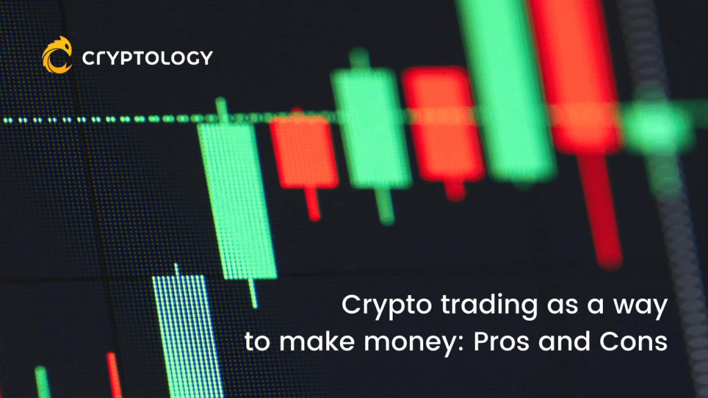 how to get profit on crypto trading