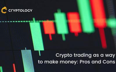 get profit on crypto