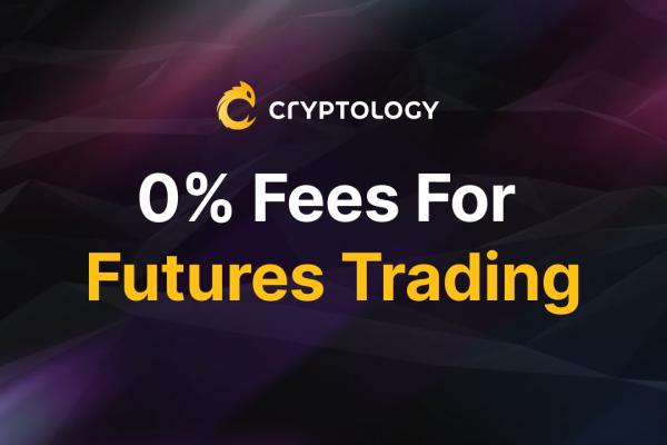 Zero fees for futures trading